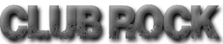 Club Rock Band Logo